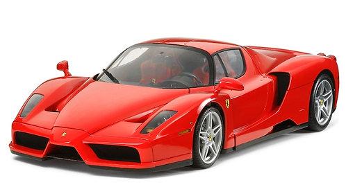 Ferrari Enzo - Kit Premium - 1/12 - Kit Tamiya