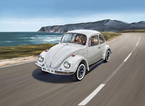 Kit para montar Volkswagen Fusca - 1/32 - Kit Revell