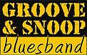 Logo de Groove & Snoop Bluesbad