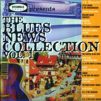 Blues News Coll. I (1997)