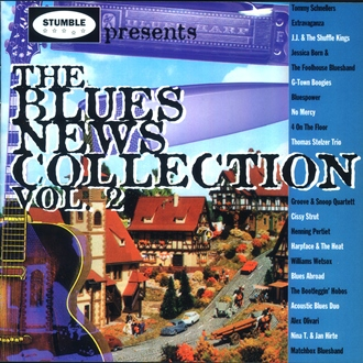 Blues News Coll. II (2000)