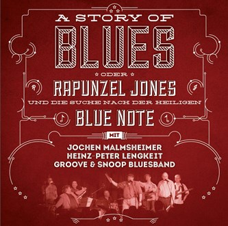A Story Of Blues (2013)