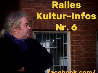 Ralles Kultur-Infos Nr. 6