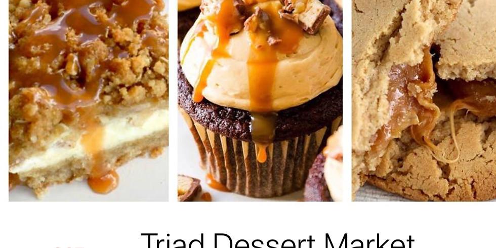 Triad Dessert Market