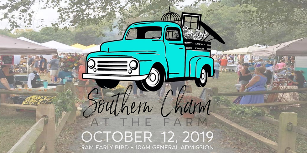 Southern Charm At the Farm 10/12/19