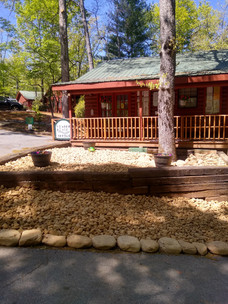 Timber Ridge Office