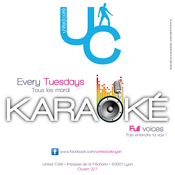 Karaoke Uc Lyon