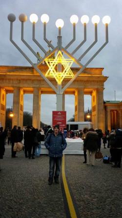 טיול אחרי קורונה, ברלין, גרמניה