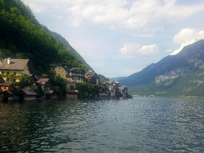 חבל זלצבורג באוסטריה, הרים מושלגים, אגמים ועיירות יפיפיות - טיול לכל המשפחה