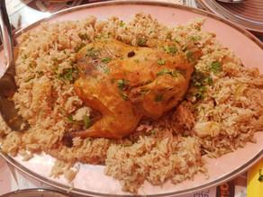 """מסעדת """"הבית"""" בעין חוד מטבח ערבי אותנטי אמיתי"""
