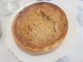 מעדניית רוטיסרי מילאנו, Rotisserie milano