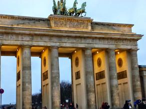 ברלין - שווקי חג המולד וסיורי יהדות