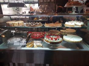 מסעדת מגזינו מסעדה איטלקית נחשבת ומעוצבת בתל אביב.