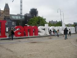 טיול אחרי קורונה, אמסטרדם, הולנד
