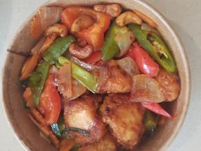 מסעדת נאם Nam