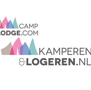concept ontwikkeling van kamperen en logeren