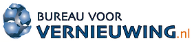 online logo bureau voor vernieuwing naja