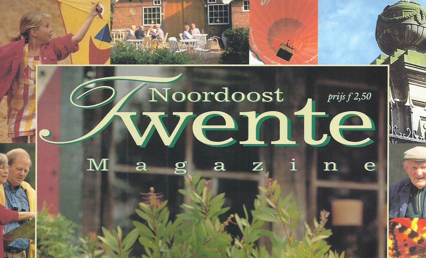 NO Twente magazine
