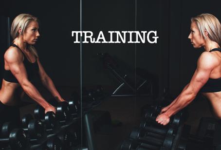 Training hospitality & strategie