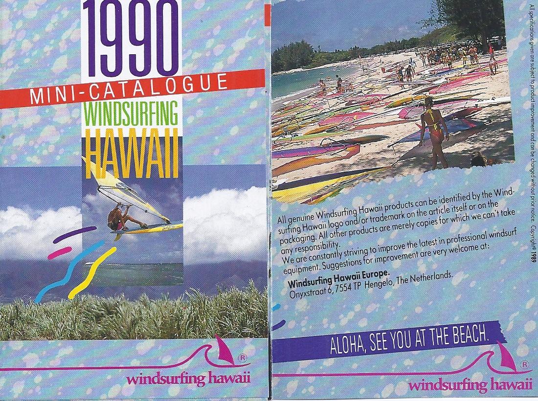 Minimagazine WH 89