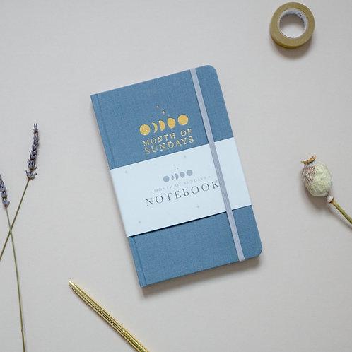 'Slate' Notebook