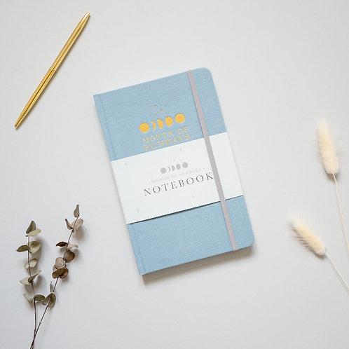 'Flax' Notebook