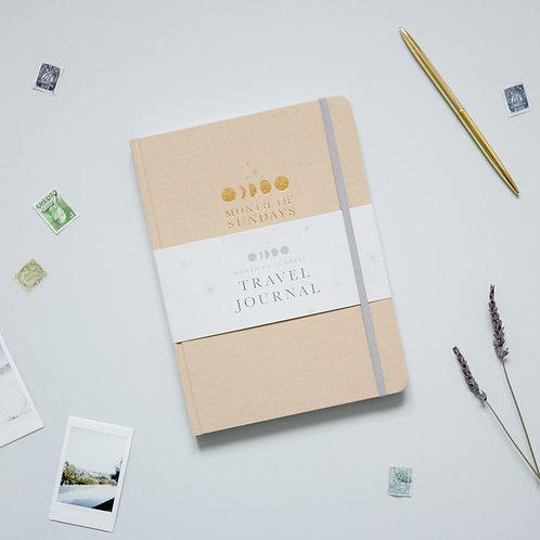 'Sand' Travel Journal