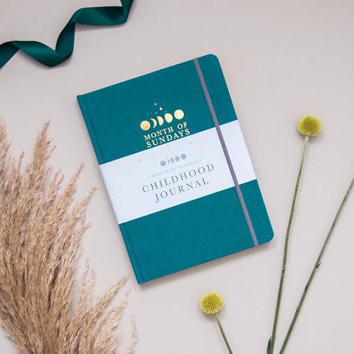 'Forest' Childhood Journal