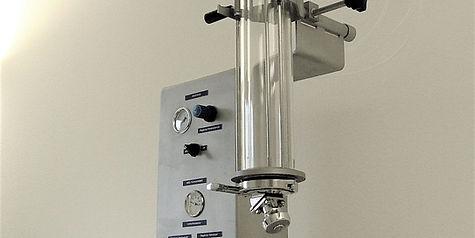 Laborfilter MINOfiltertube MFT 1 Tabletop