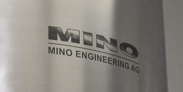 MINO Engineering AG - Ihr Partner für Wirbelschicht Anlagen