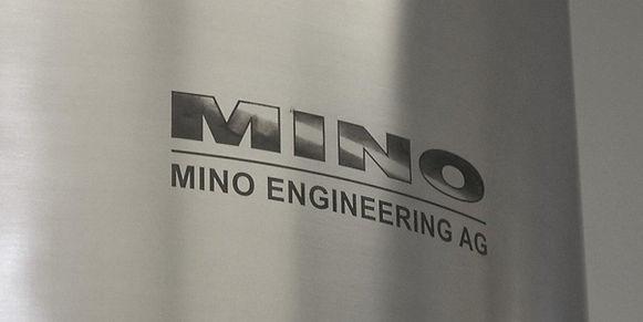 MINO Engineering AG verfahrenstechnischer Anlagenbau
