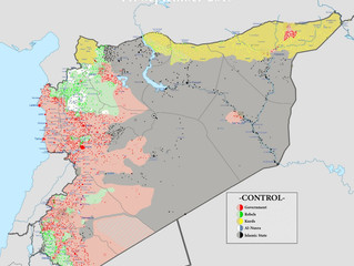 GETTING SERIOUS ABOUT SYRIA: A DEAL IS URGENTLYNEEDED