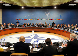 USE NATO TO FIGHT ISIS INEUROPE