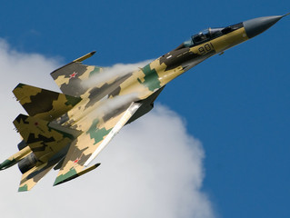 Will Russian Airpower Change the Geopolitical Map?