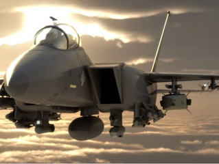 """WHY ISRAEL WANTS THE F-15 SE """"SILENT EAGLE"""" AND WHAT IT MEANS FOR THE US AIRFORCE"""
