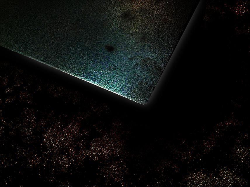 Exoplanet Monolith, 2016