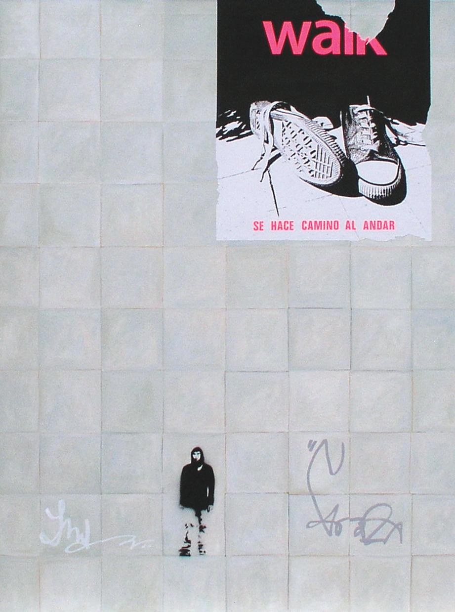 wal...k, 2009
