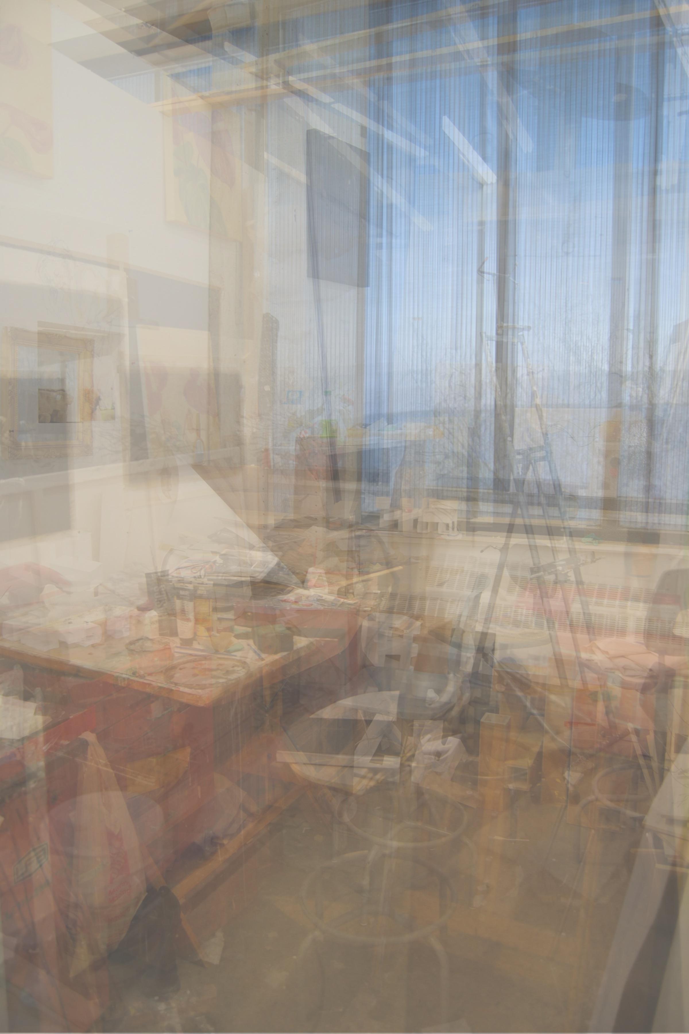 Twenty Four Studio Spaces, 2010
