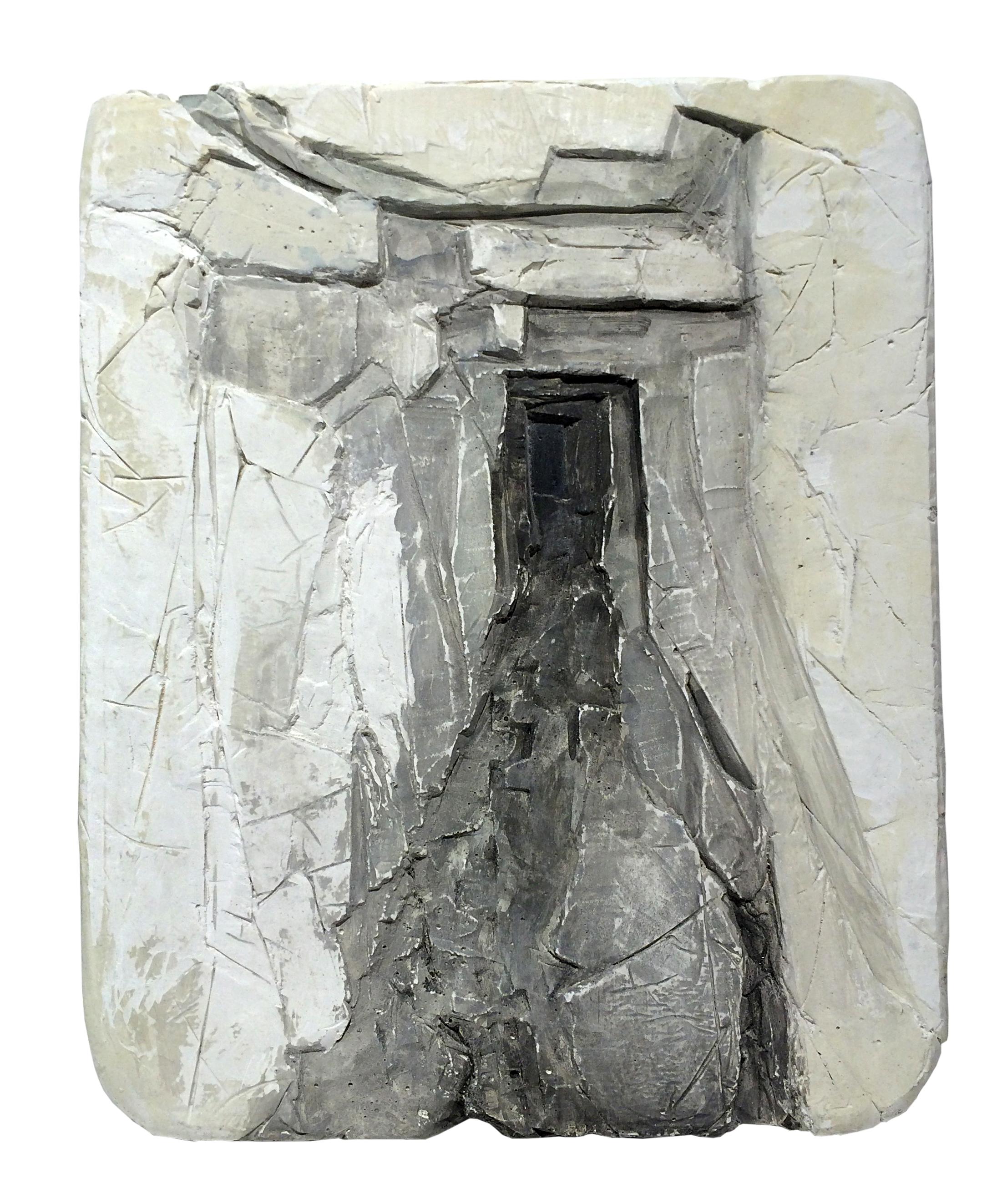 Tunnel – trench warfare, 2015