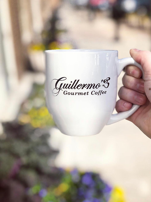Guillermo's Mugs