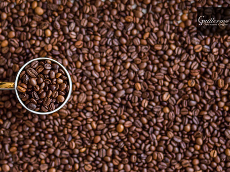 The Art Behind Creating the Best Espresso Blend