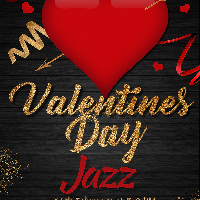 Valentine's Day Jazz Night