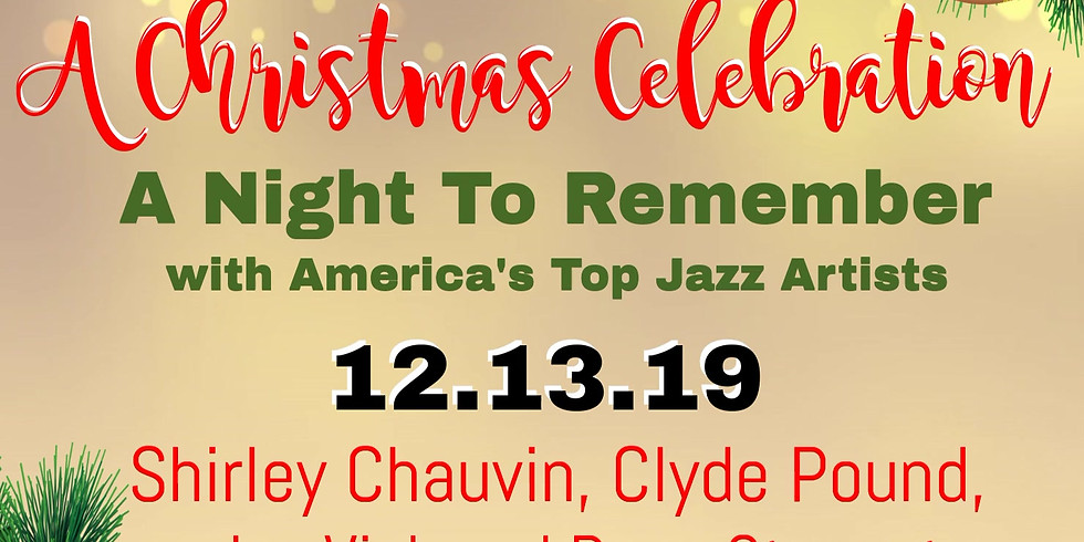 A Christmas Celebration: With America's Top Jazz Artists