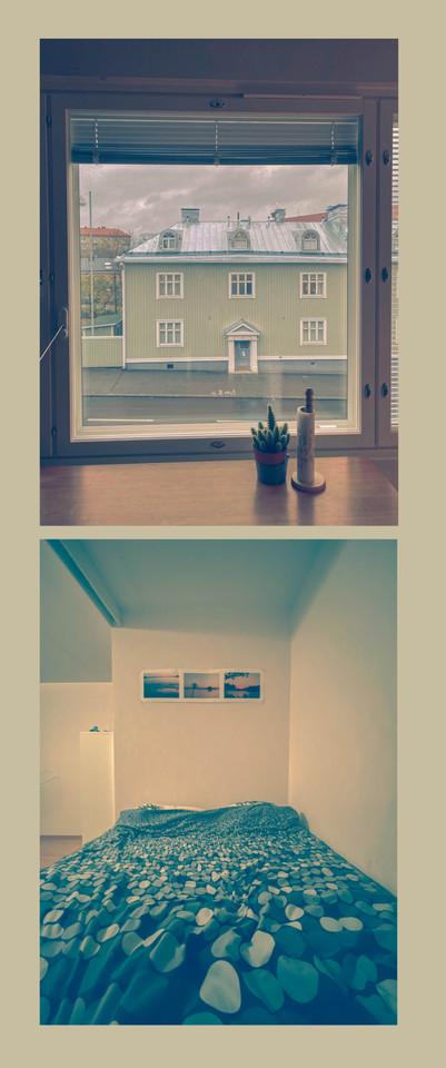 Anniina's Bedroom