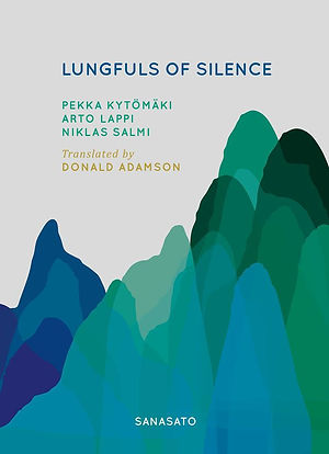 Lungfuls of Silence
