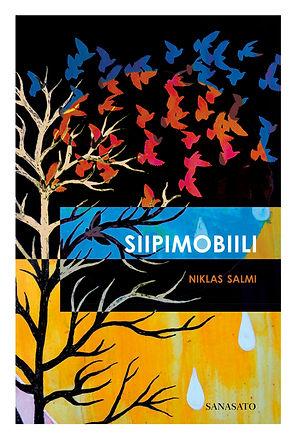 Siipimobiili: Haikuja ja muuta lyhytlyriikkaa
