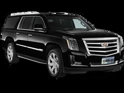 Cadillac Escalade ESV - 7 Passengers