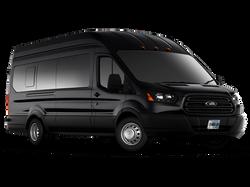 Ford Transit 350 15 Passenger
