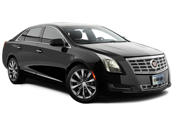Cadillac XTS - 3 Passengers (2 Vehicles)