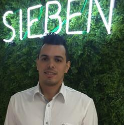 Leandro Silva  - Consultor de Viagem